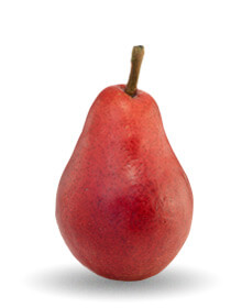 Red Pear Loose