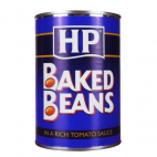 HP baked beans