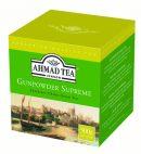 Ahmed gunpowder loose tea