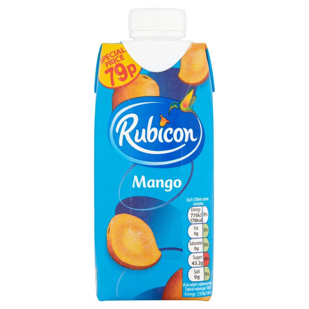 Rubicon Mango