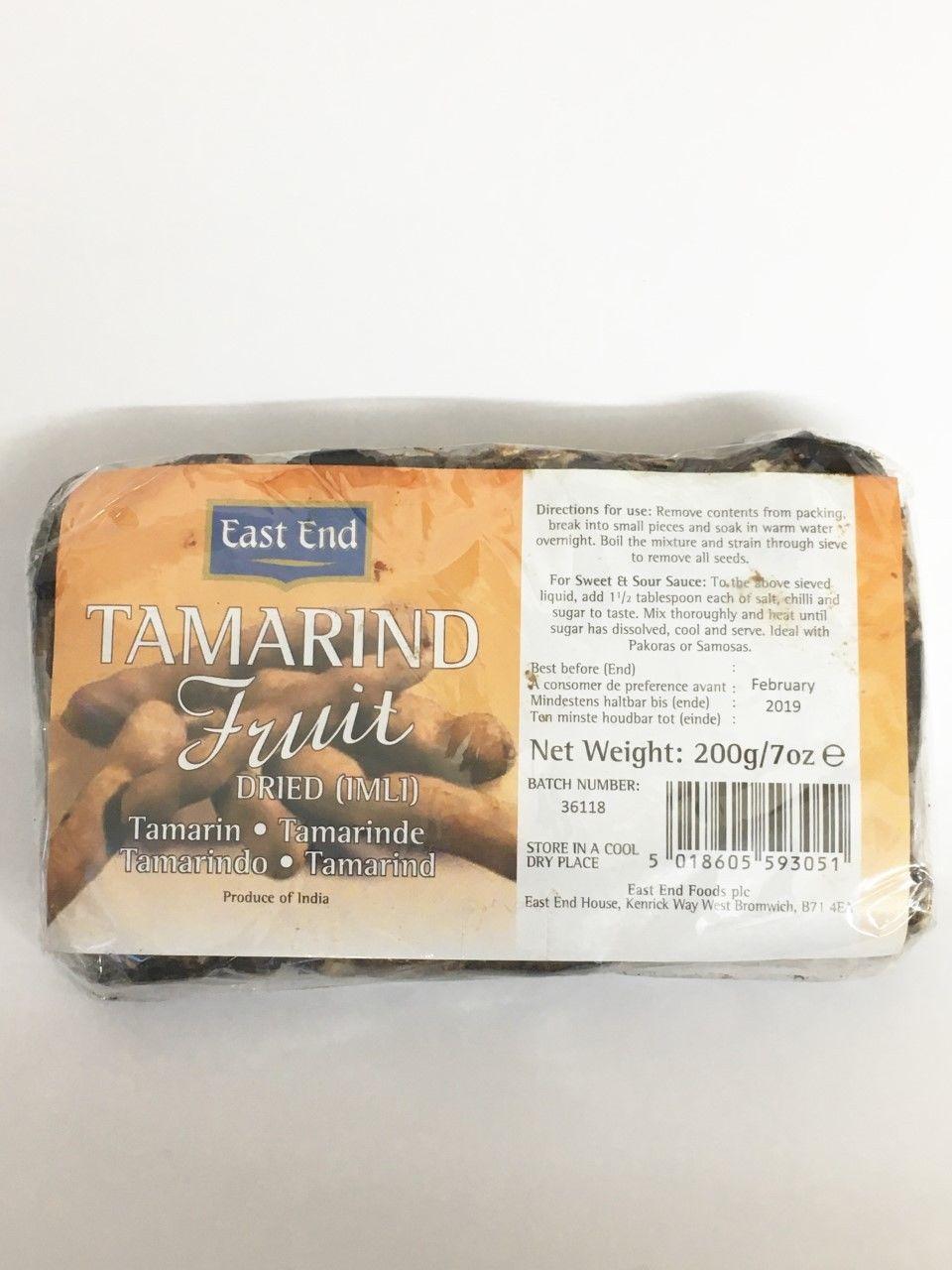 EastEnd Tamarind IMLI