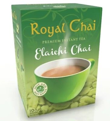 Royal chai elaichi loose chai