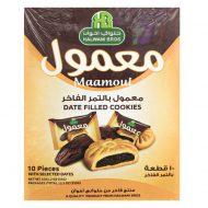 Halwani bros maamoul date filled cookies