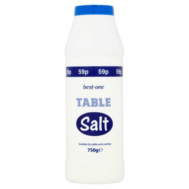 Best-one Table Salt