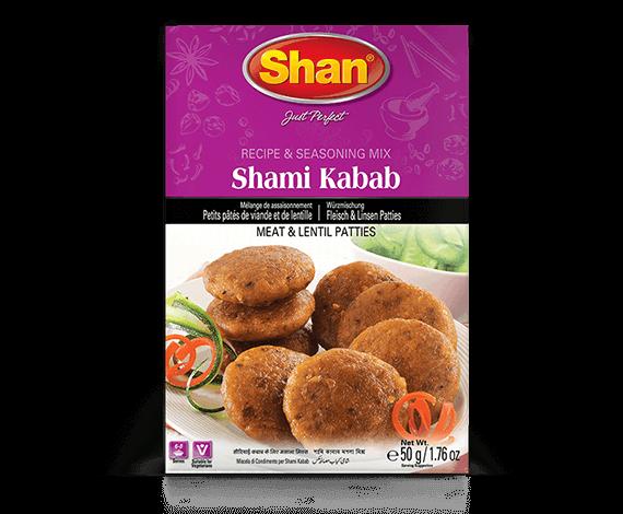 National Shami Kabab Masala