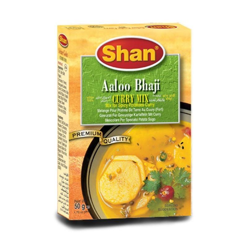 Shan Aaloo Bhaji Masala