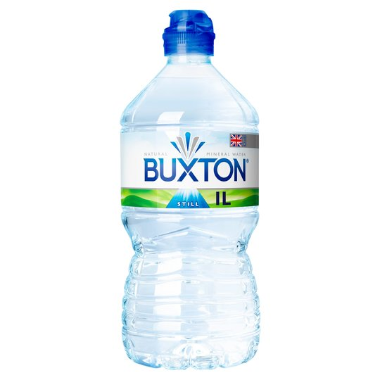 Buxton Sports cap