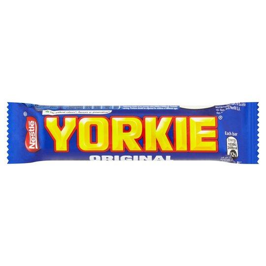 Nestle Yorkie Original