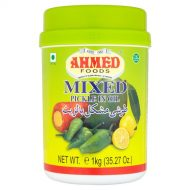 Ahmed foods Mixed Pickle in Oil
