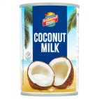 Island sun coconut milk