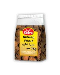 Sofra Nutmeg Whole