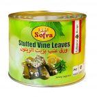 Sofra stuffed vine leaves