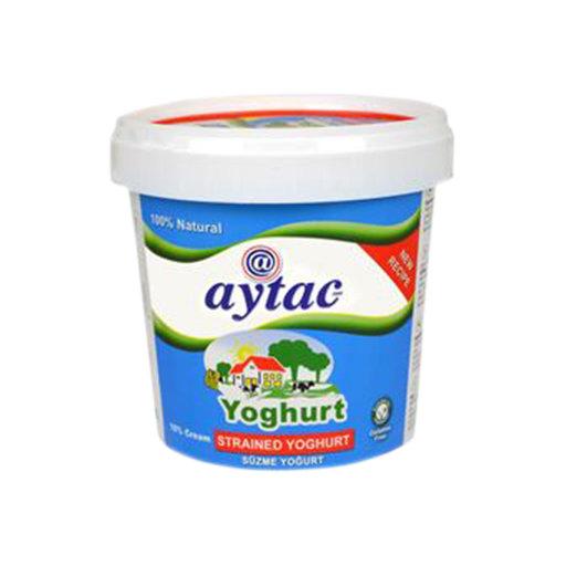 Aytac Strained Yogurt