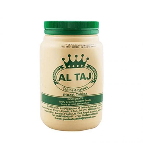 Al Taj finest tahina