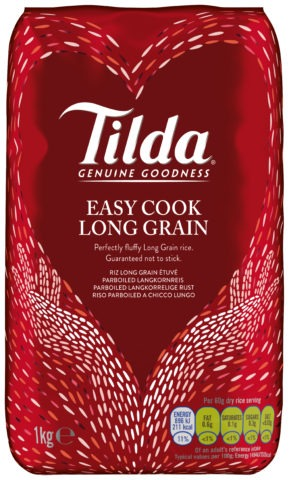 TILDA EASY COOK RICE