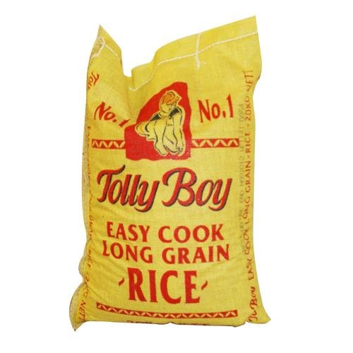 TOLLY BOY EASY COOK RICE