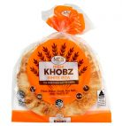Arabic Bread Khoubz