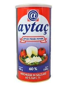 Aytac Feta Cheese 60%