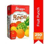 Shezan Mixed Juice 6 Pack