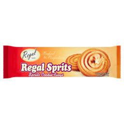 Regal Sprits Cookie Rings