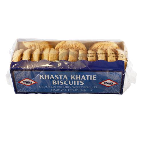 KCB Khasta Khatie Biscuits