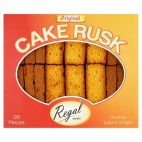 Regal Cake Rusk Original