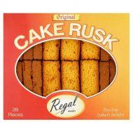 Regal Cake Rusk Original