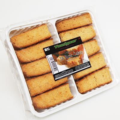Yaadgaar Rusk Cakes