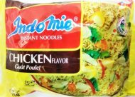 Indomie noodles Chicken Flavour