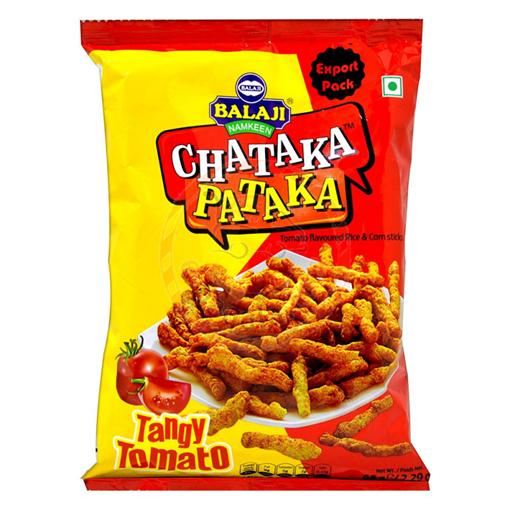 Balaji Chataka Pataka
