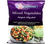 Emborg Mixed Vegetables
