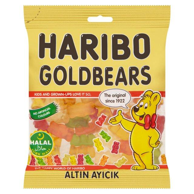 Haribo Goldbears (halal)