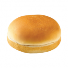 Burger Buns sliced