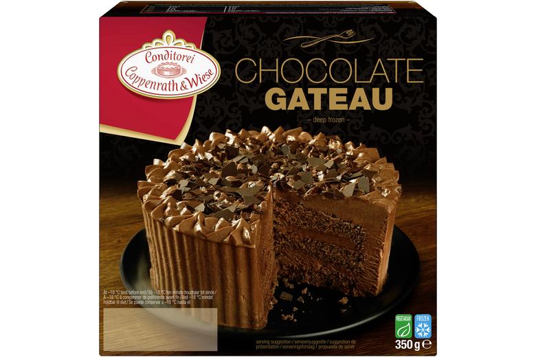 Conditorei Coppenrath & Wiese Chocolate Gateau