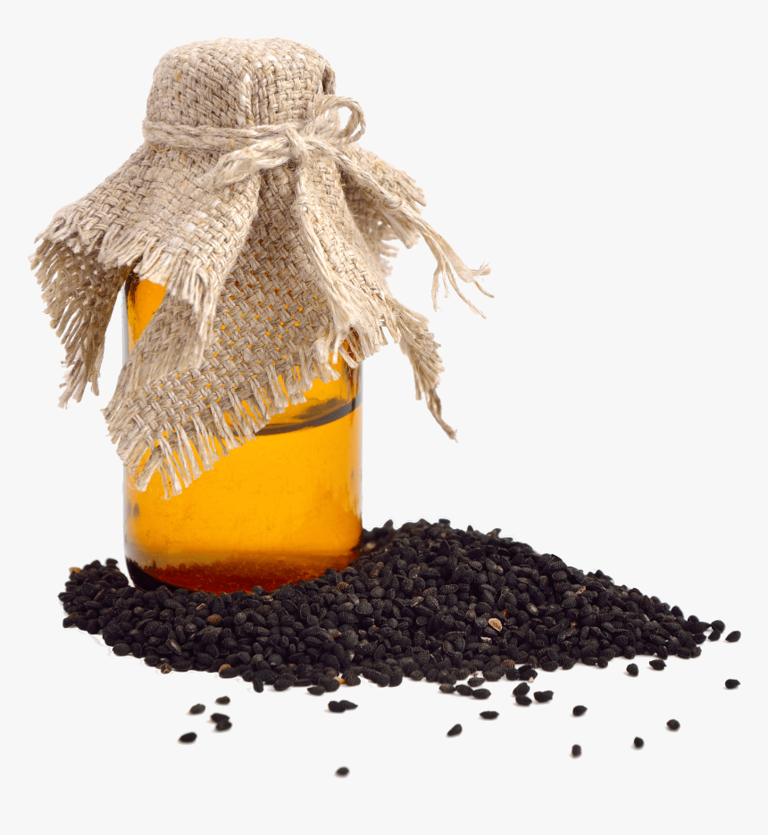 Strong Black Seed Oil (Premium Quality)