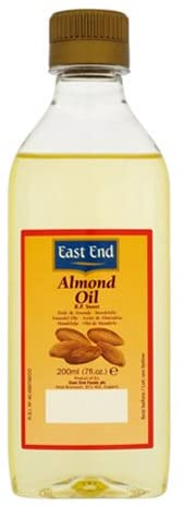 East End Almond Oil