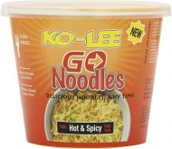 Ko-Lee Noodles Hot & Spicy