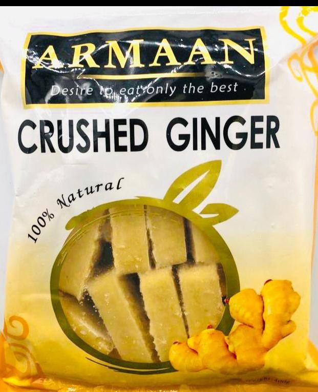 Armaan Crushed Ginger