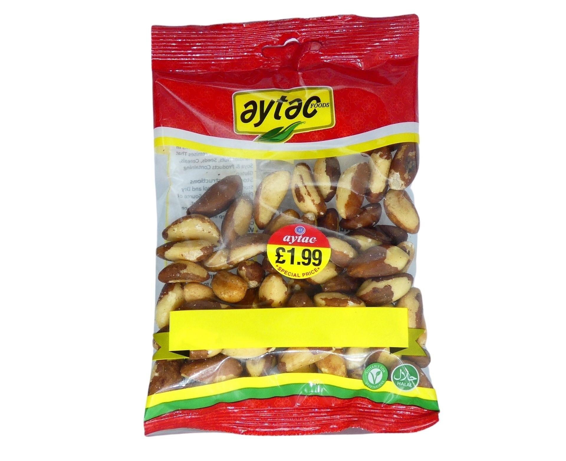 Aytac Brazil Nuts