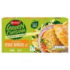 Birdseye Veggie Burgers
