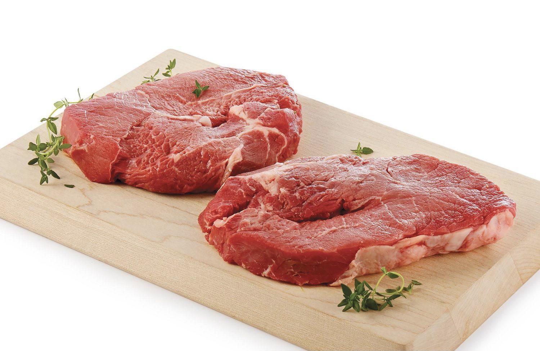 Beef Steak (Boneless)