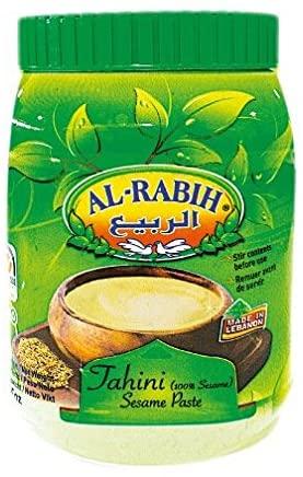 Al Rabih Tahini