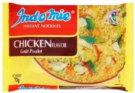 Indomie noodles Nigerian Chicken Flavour