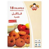 Zaad Falafel