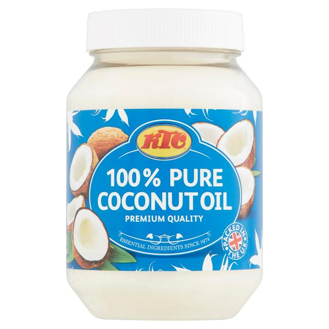 KTC 100% Pure Coconut Oil