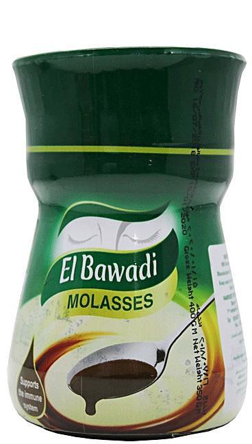 El Bawadi Molasses