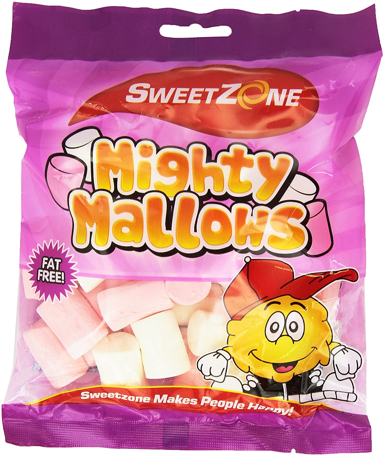 SweetZone Mighty Mallows(Halal)