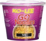 Ko-Lee Noodles Curry