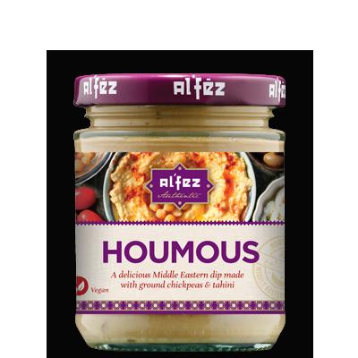 Alfez Houmous