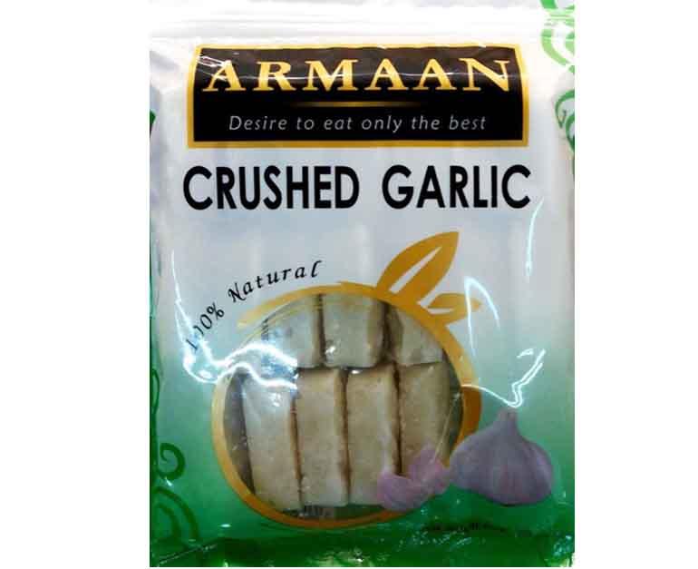 Armaan Crushed Garlic